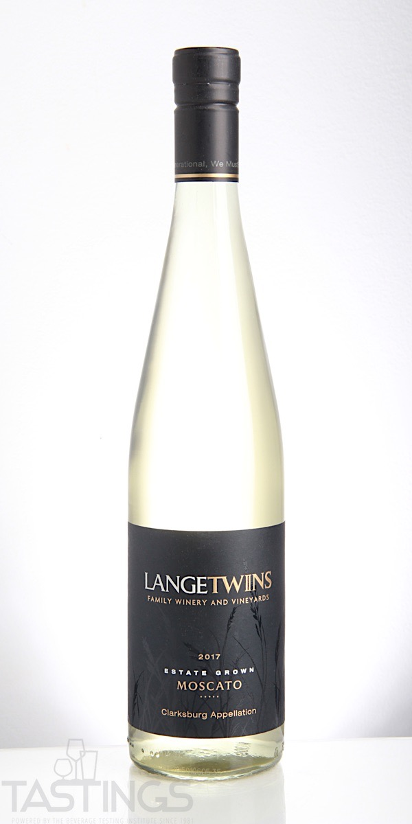LangeTwins Family Winery and Vineyards