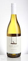 Sand Point 2016  Chardonnay