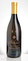 Athair 2014 Sangiacomo Vineyards Chardonnay