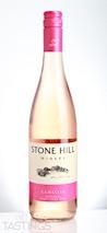 Stone Hill NV Camellia Sweet Rosé Missouri