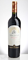 Tricyclo 2017 Cabernet Blend, Colchagua Valley