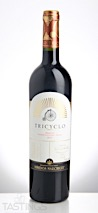 Tricyclo 2017 Merlot Blend, Colchagua Valley
