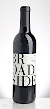 Broadside 2016 Margarita Vineyard Cabernet Sauvignon