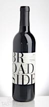Broadside 2016 Margarita Vineyard Cabernet Sauvignon