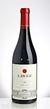 Lawer Estates 2015 Betsys Vineyard Petite Sirah