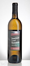 City Winery 2016 Downtown Local Alder Springs Vineyard Roussanne