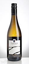 Tarara 2016  Viognier