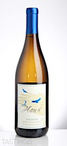 2Hawk 2016 Darow Series, Viognier, Rogue Valley