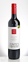Zonte's Footstep 2016 Lake Doctor Shiraz