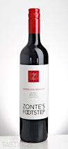 Zonte's Footstep 2017 Baron Von Nemesis Shiraz