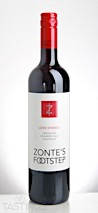 Zonte's Footstep 2017 Love Symbol Grenache
