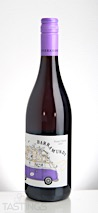 Barramundi 2017  Pinot Noir