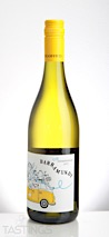 Barramundi 2017  Chardonnay