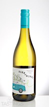 Barramundi 2017  Chardonnay-Viognier