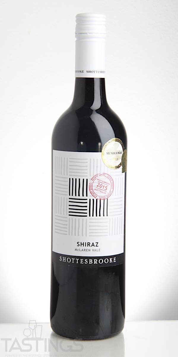 Shottesbrooke