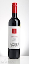 Zonte's Footstep 2016 Canto Di Lago Sangiovese-Barbera-Lagrein