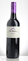Mt. Monster 2017  Shiraz