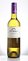 Mt. Monster 2017  Chardonnay