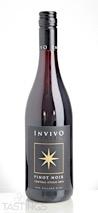 Invivo 2016  Pinot Noir