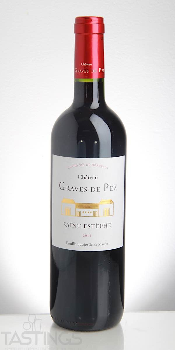 Chateau Graves de Pez