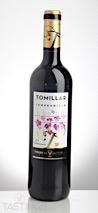 Virgen de las Viñas Tomillar 2017 Tempranillo, La Mancha