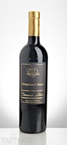 Martin Ulisse 2015 Signature Collection Montepulciano dAbruzzo