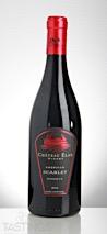 Château Élan 2016 Scarlet Reserve Red Blend American