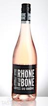Rhône to the Bone 2017  Côtes-du-Rhone Rosé
