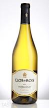 Clos du Bois 2016  Chardonnay