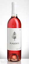 Plagido's Winery 2017 Rosé Outer Coastal Plain
