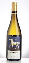 White Horse Winery 2017 Estate Barrel Fermented Chardonnay