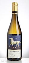 White Horse Winery 2016 Estate Barrel Fermented Chardonnay