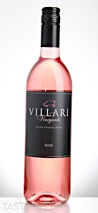 Villari Vineyards 2017 Estate Chambourcin