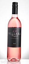 Villari Vineyards 2017 Estate Chambourcin
