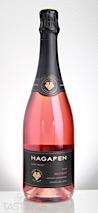 Hagafen 2015 Methode Champenoise Brut Rosé Napa Valley