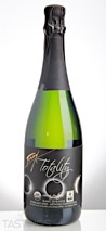 Frey 2007 Organic Totality Sparkling Wine, Sierra Foothills