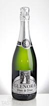 Glenora 2014 Blanc de Blanc Sparkling , Chardonnay, Finger Lakes