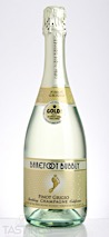 Barefoot Bubbly NV Sparkling Pinot Grigio