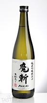 Tohoku Meijo  Makiri Junmai Gingo Sake