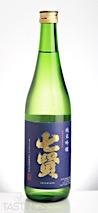 Yamanashi Meijo  Shichiken Junmai Ginjo Sake