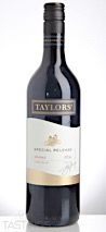 Wakefield/Taylors 2016 Special Release, Shiraz, Clare Valley