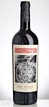 Insurrection 2016 Red Blend South-Eastern Australia