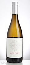 Notre Vue Estate 2014 Vineyard Blocks 10D.45.34B White Blend Chardonnay