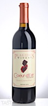 Plagido's Winery 2016 Coeur dEst Outer Coastal Plain