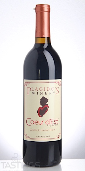 Plagido's Winery