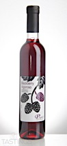 Plagido's Winery NV Blackberry Vigoroso Sweet Wine Outer Coastal Plain