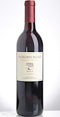 Auburn Road