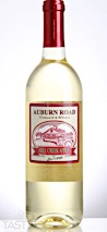 Auburn Road NV Apple Wine, New Jersey