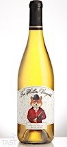 Fox Hollow Vineyards 2016 Petite Belle White New Jersey
