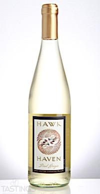 Hawk Haven